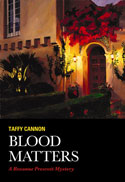 Blood Matters - Cannon