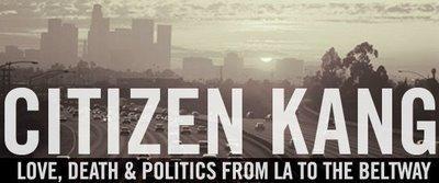 Citizen Kang- Gary Phillips