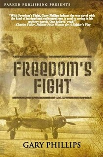 Freedom Fight- Gary Phillips