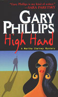 High Hand - Gary Phillips