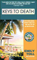 Keys to Death- Cannon