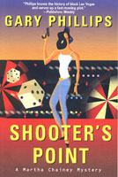 Shooter's Point- Gary Phillips