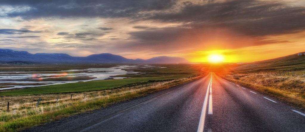 Highway Ahead