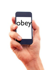 smartphone-obey