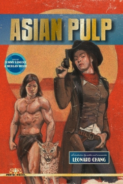 Asian Pulp cover