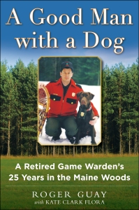 Good Man with a Dog Cover-2
